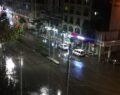 Şanlıurfa'ya beklenen yağmur yağdı