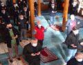 Camilerde topluca yağmur duası yapıldı