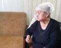 Yaşlı kadın ölü numarası yaparak kurtuldu