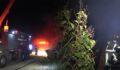Çiftlik yangınının ardından cinayet çıktı