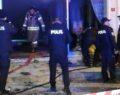 Çıkan yangında engelli adam hayatını kaybetti