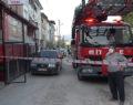 Apartmanda çıkan yangında 1 kişi hayatını kaybetti