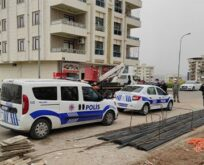 Şanlıurfa'da yangın faciası: 1 ölü,1 ağır yaralı