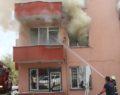 Baba evi ateşe verdi: 2 ölü, 1 yaralı