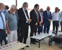 Harran Üniversitesin'de yapay zeka desteği hayata geçiriliyor