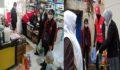 Vefa Sosyal Destek Grubu'ndan 327 vatandaşa hizmet