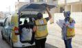 Şanlıurfa'da öğrencilere kırtasiye yardımı