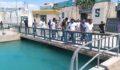 Sulama kanalında kaybolan şahsın ailesi yardım bekliyor