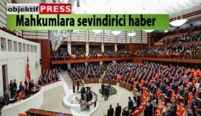 Yeni yargı paketi meclise geliyor