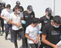 Yasa dışı bahse 14 tutuklama