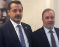 Şanlıurfa AK Parti milletvekili adayı korona virüse yenik düştü