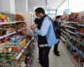 Şanlıurfa'da gıda ürünleri denetlendi