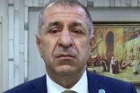 Milletvekili Özdağ istifa etti