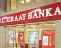 Ziraat bankası ödemeleri erteledi