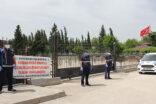 Bayramda yapılan mezarlık ziyaretleri yasaklandı
